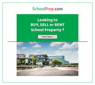 Looking to buy, sell or rent school property ?